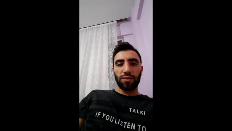 Arif Aktaş - Live