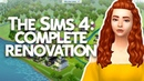9 NEW WORLDS MY SAVE FILE DOWNLOAD No CC The Sims 4