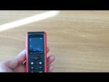 24 Дальномер KXL - E40 недорогой лазерный измеритель расстояния, углов и объема, с