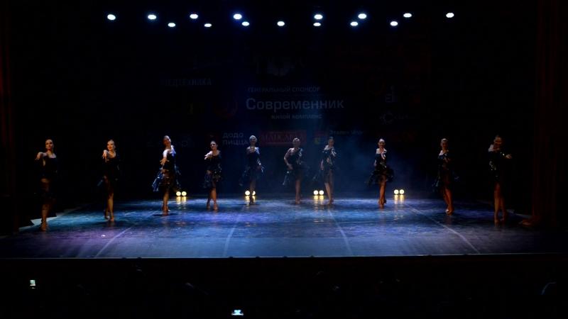 Чемпионат TOP-3 Show / Номинация