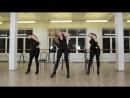 Strip Dance Studija Dance for You strip plastika