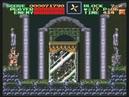 SNES Longplay Super Castlevania 4