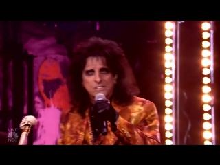 Alice Cooper: King Herod's Performance (Jesus Christ Superstar Live)