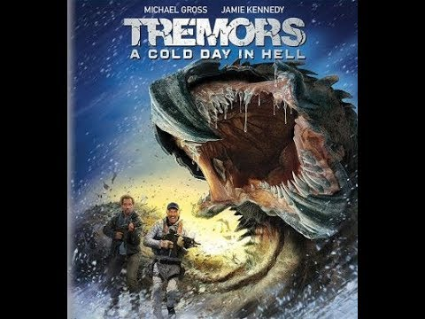 Дрожь земли 6 (2018) трейлер фильм / Tremors: A Cold Day in Hell (2018)