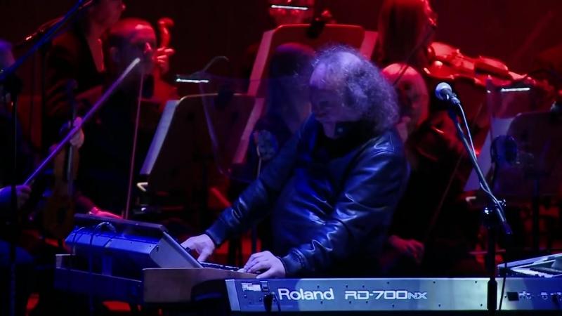 SBB i Orkiestra Symfoniczna - Spacer nad zatoką (live at Philharmonic in Szczeci