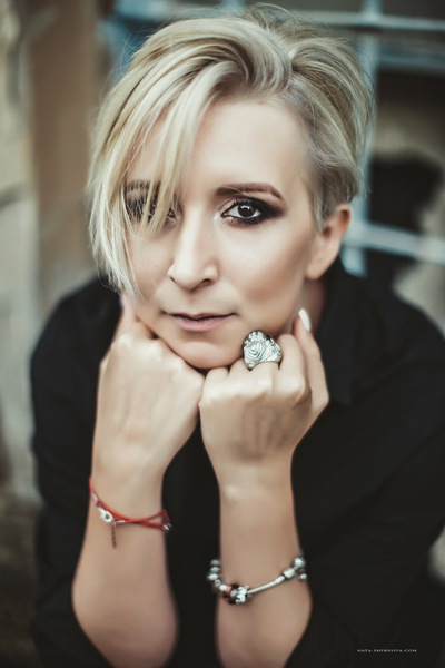 Вероника Николаева