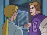 Человек паук 1994 2 сезон 8 серия