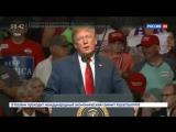 Трамп требует пустить американских экспертов на ядерные и военные объекты Ирана
