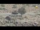 Засада талибов на правительственную колонну