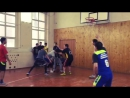 Rector's Basketball Cup