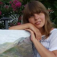 Юлия Лабунская