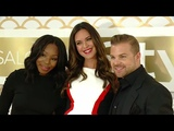 EVENT CAPSULE CHYRON - Actress Odette Annable, JCPenney And InStyle Celebrate The Debut Of The Salon