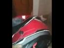 Прикупил новый шлем