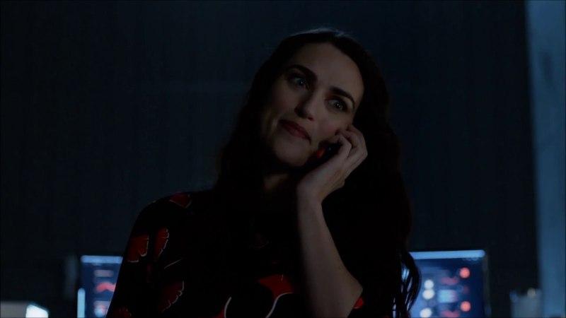 [3x14] Supergirl - Lena Luthor Scene