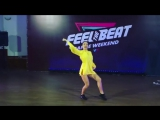 Jamie Lidell When I Come Back Around Petruk Eva Choreography by Kyleha