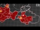 Карта Оренбургской области restyle