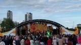 ЯГОРАВА ГАРА - Славянская ярмарка-2018, Санкт -Петербург