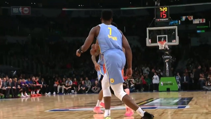 Top_10_Plays_From_All-Star_Friday_Night_February_16_2018