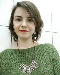 Наталія Максим'юк