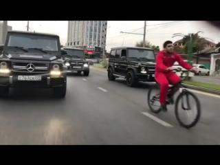 Вело-дэнсер