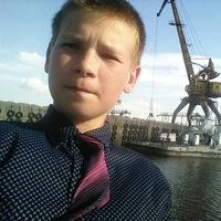 Анкета Вадик cjgby