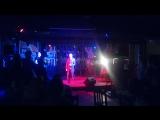 Zero People - Я прибит к тебе (Live - Владимир, Max Brau)