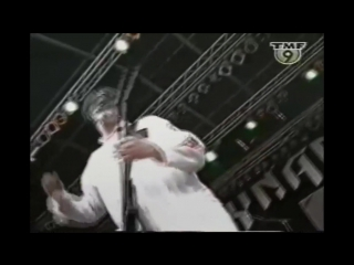 Slipknot - Surfacing Live at Dynamo 2000 перевод (русские субтитры)