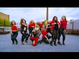 VOGUE FEMME COURSE (BEGINNERS) - with Veronika Ninja