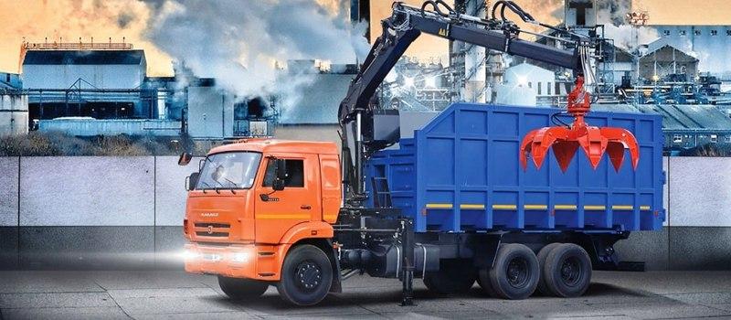«ТЗА» начал выпуск кузовов для перевозки металла