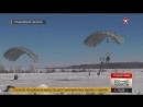Под Ульяновском десантников научили уничтожать автомобили смертников