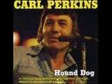 CARL PERKINS ROCK MEDLEY