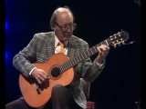 The Great Guitars Barney Kessel, Charlie Byrd and Herb Ellis 11-07-1982 World of Jazz
