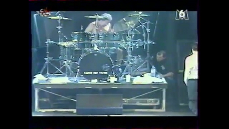 Rock Express M6 - Faith No More - 1997 ( 360 X 480 ).mp4