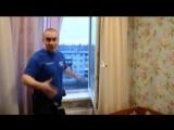 Все по делу! Действия при пожаре в квартире. Часть 2