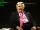 Cэр Питр Устинов говорит о своей работе с Сэром Лоуренсом Оливье - Интервью Паркинсона - BBC 41 | ВНЗ!