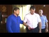 Поздравляю с днем рождения дорогого БРАТА, командира СБ  ОР ДПС УГИБДД МВД по ЧР Асламбека Салиева.