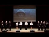 Мужская вокальная группа БелЮИ МВД - Память (cover Скрэтч)
