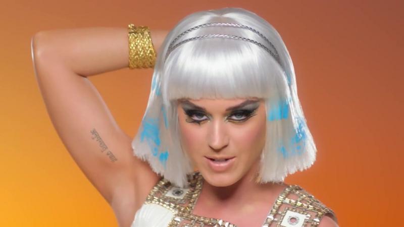 Katy Perry Dark Horse Official ft Juicy J 1