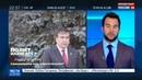 Новости на Россия 24 • Мишико у собачьей будки Саакашвили стал ведущим телешоу