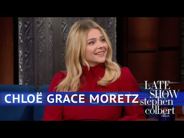 Chloë Grace Moretz Lied To Scorsese To Get 'Hugo'