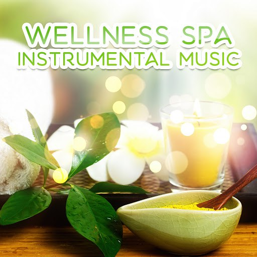 Instrumental альбом Wellness Spa Instrumental Music – Healing Touch, Relaxation Spa Music Collection, Pure Essence