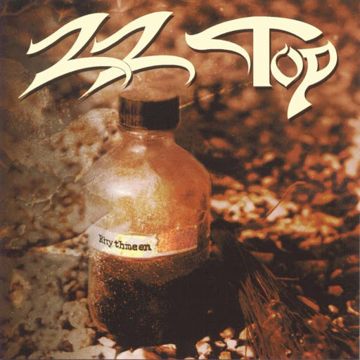 ZZ Top альбом Rhythmeen