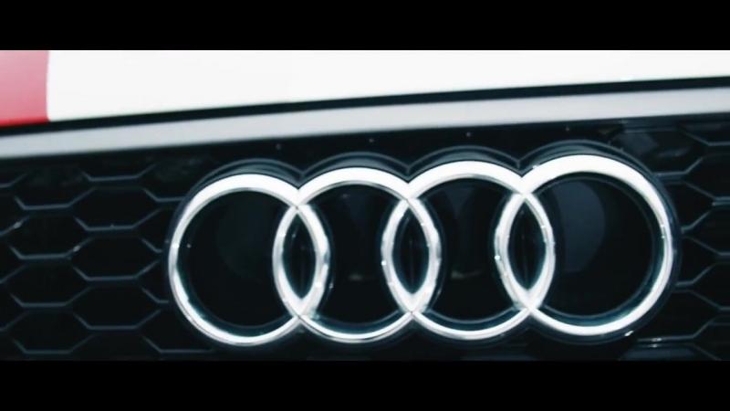 Отчетный мини ролик с мероприятия Audi Quattro Days (для портала citydrom.ru)