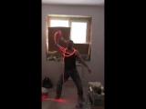 8 марта приватный танец