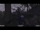 Gothic 2 Проверка уровня владения одноручным мечом,не то что со щитом!