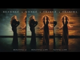 Beyonce &amp Shakira Beautiful Liar (Official Video)