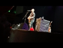 Adam Gontier - Never Too Late, live 12/11/17