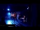 Шаги Спектакль 2