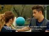 Soy Luna 3/20 - Разговор Луны и Маттео в парке (часть 1)