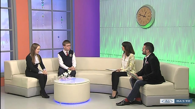 Члены АУМа в программе Тольятти в деталях 13 03 2018